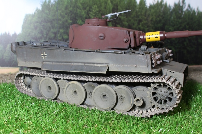 Another Tiger 1.... ????? Img_1140