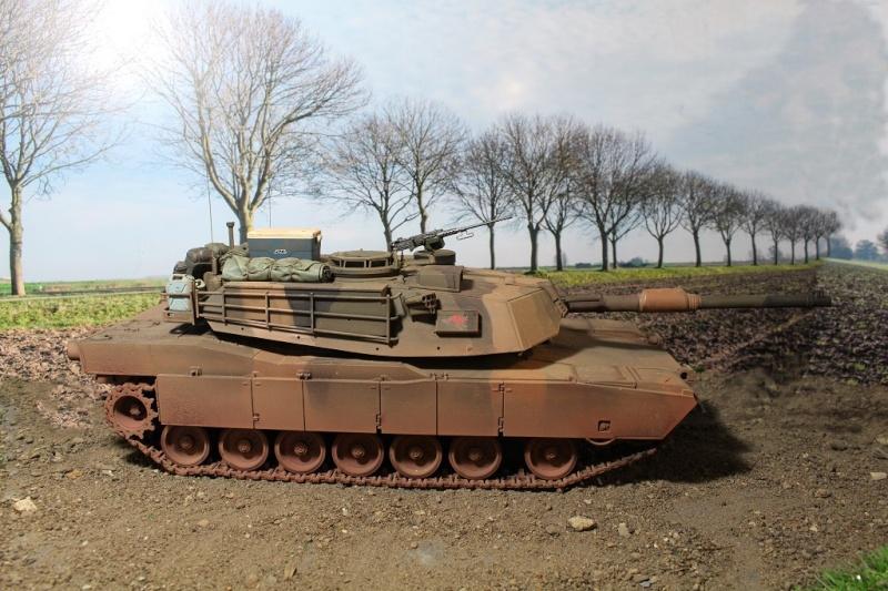 Aussie Abrams M1A1 Img_1232