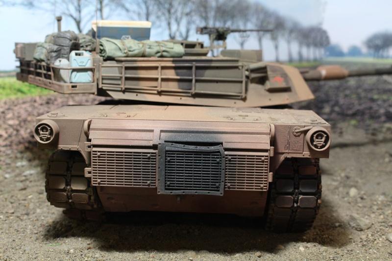 Aussie Abrams M1A1 Img_1233