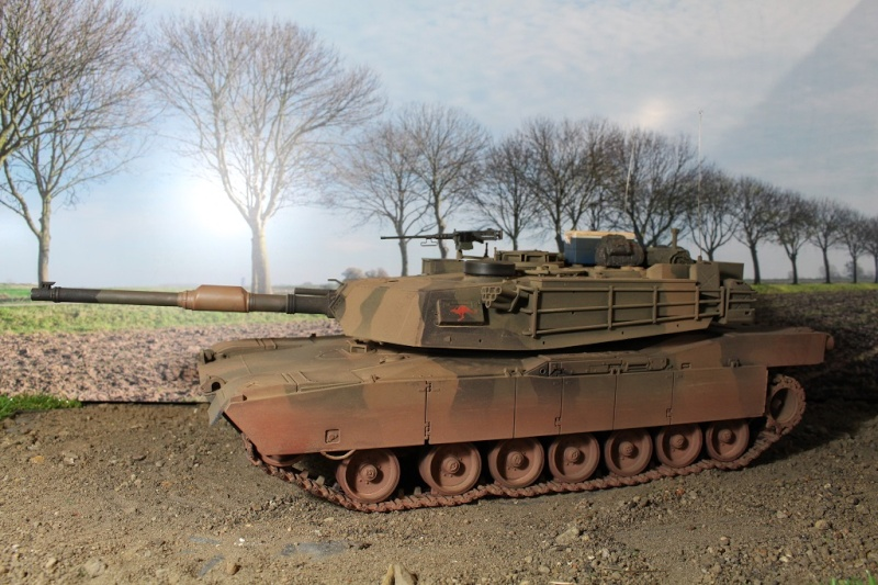 Aussie Abrams M1A1 Img_1235