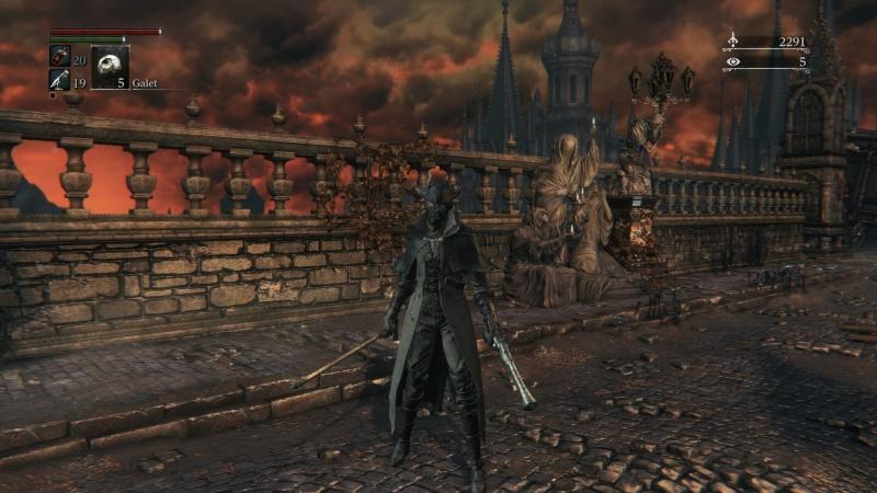 Bloodborne Bloodb13