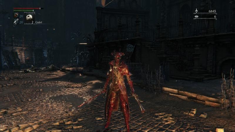 Bloodborne Bloodb15