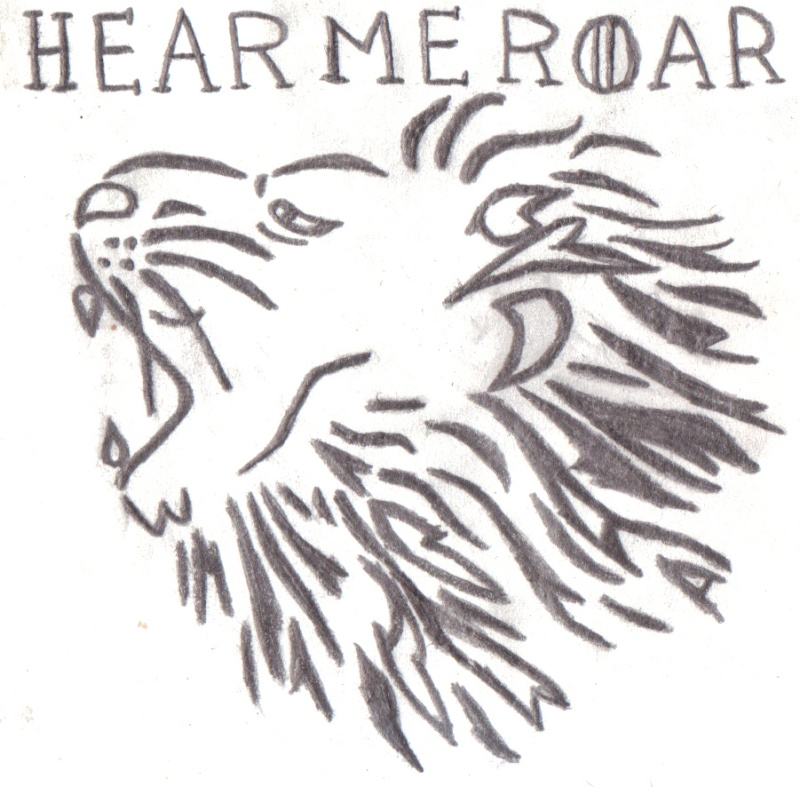 Tyrion's drawings Roar_d10