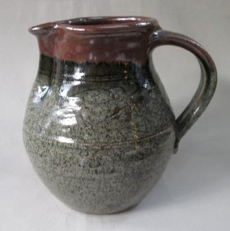 Nancy Beck Slab Vase Fatso_10