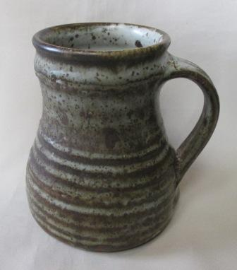 Huge Mug is made by Len Castle and Andrew van der Putten !! Len_ca10