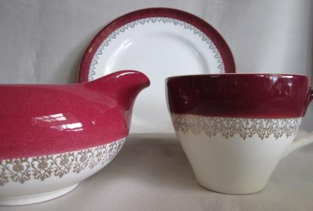 Can anyone tell me the name of this fine regal looking pattern? ~ includes Regency Regenc11