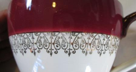 Can anyone tell me the name of this fine regal looking pattern? ~ includes Regency Regenc12