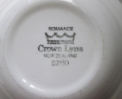 Romance Pat.No.877 Romanc11