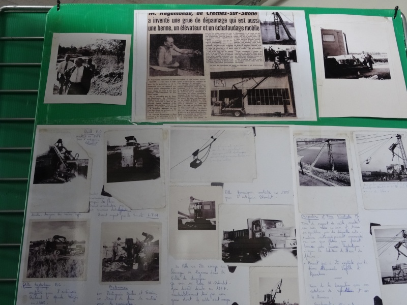 50 ans de la maison RGP Georges REGEMBEAU Dsc01519