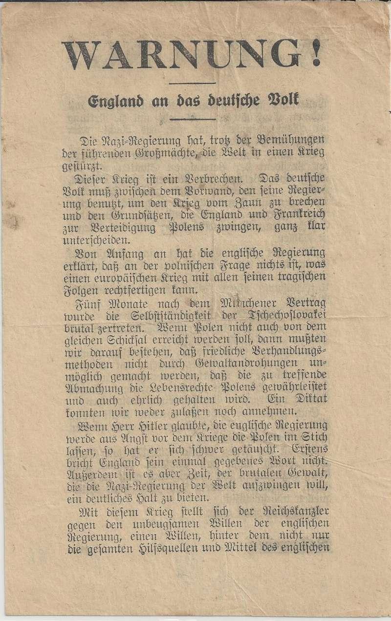 Österreich im III. Reich (Ostmark) Belege - Seite 5 Bild17