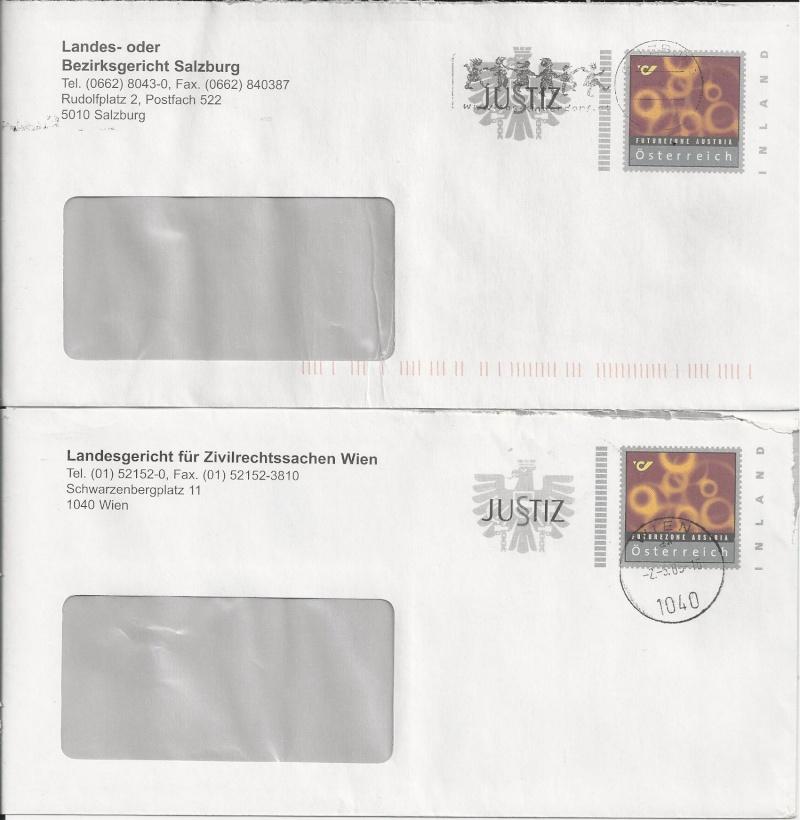 Bonusbriefe der österreichischen Post - Seite 2 Bild25