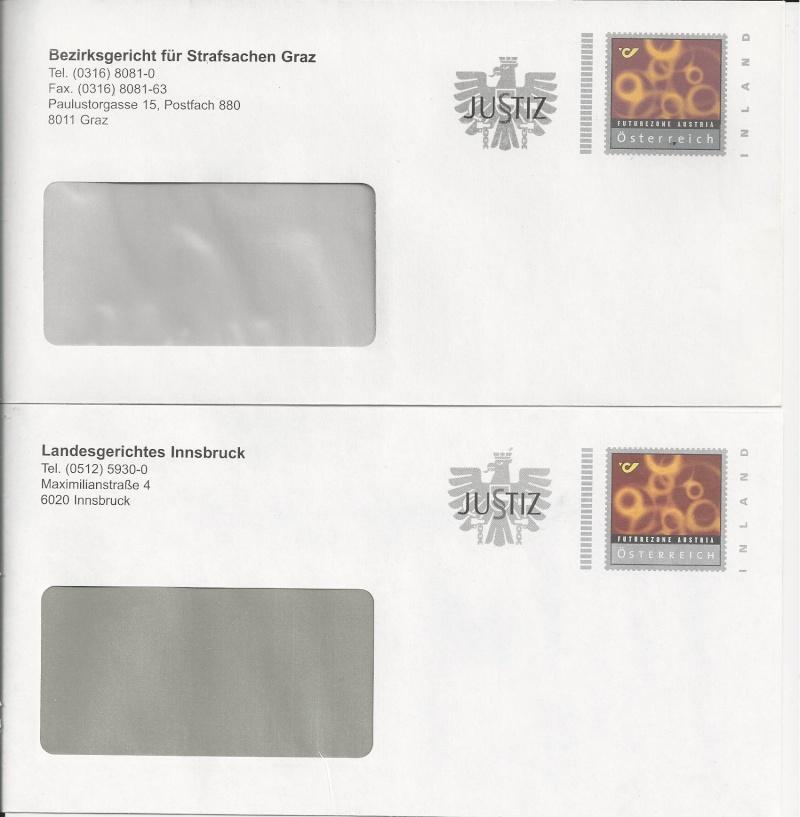 Bonusbriefe der österreichischen Post - Seite 2 Bild26