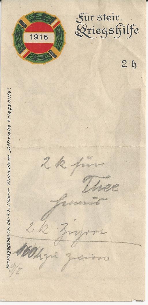 1914 - 1918   Der Untergang der K.u.K. Monarchie - Seite 3 Bild56