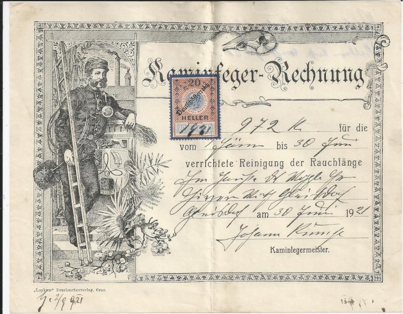 Inflation in Österreich - Belege - 1918 bis 1925 - Seite 4 Bild57