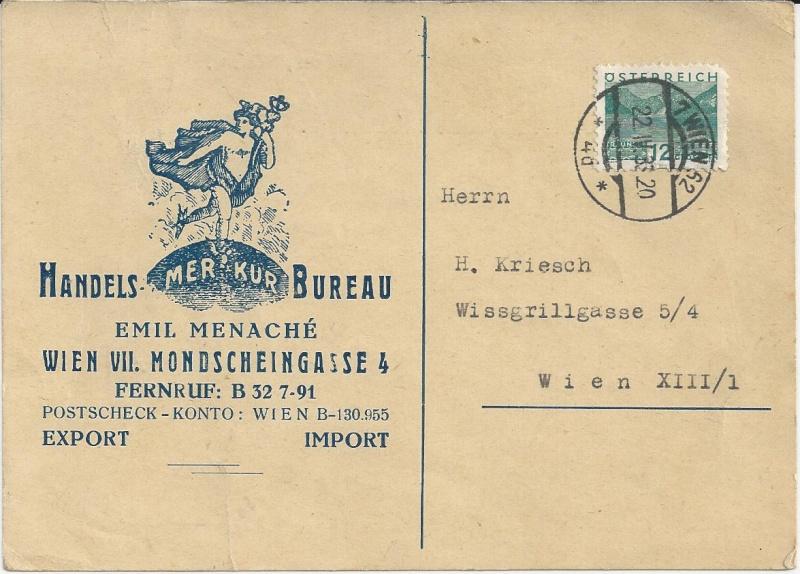 Werbeumschläge und -karten aus Österreich - Seite 2 Bild_211