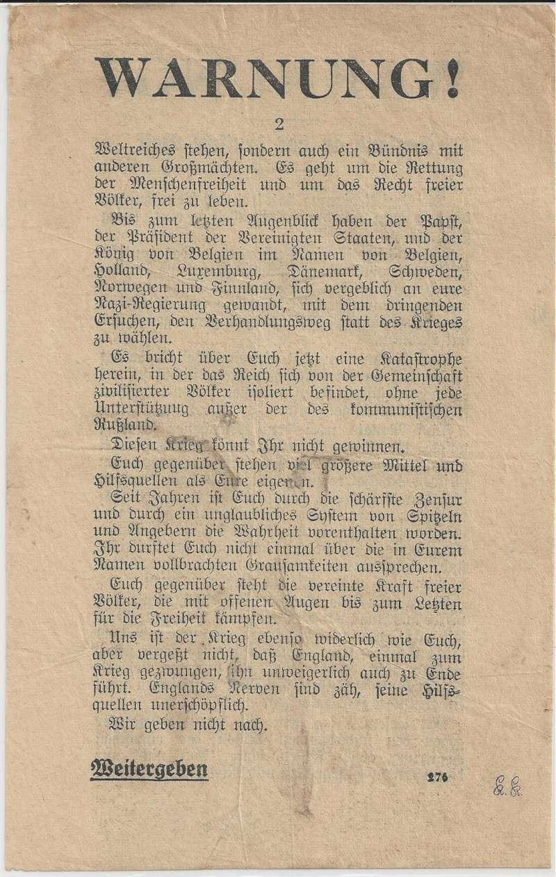 Österreich im III. Reich (Ostmark) Belege - Seite 5 Bild_216