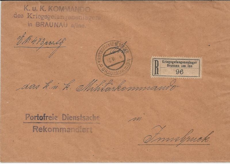 1914 - 1918   Der Untergang der K.u.K. Monarchie - Seite 3 Bild_237