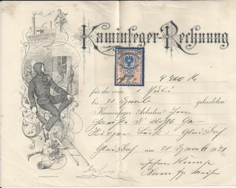 Inflation in Österreich - Belege - 1918 bis 1925 - Seite 4 Bild_248