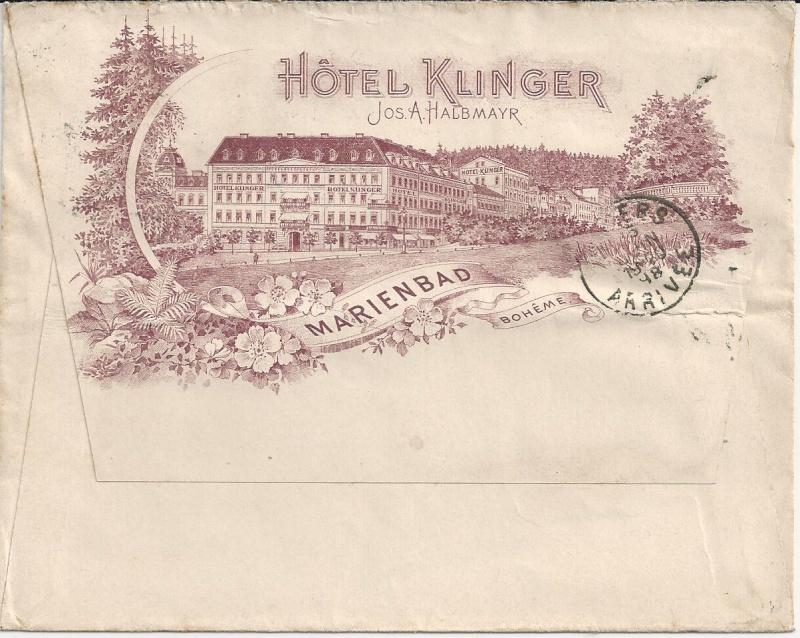 Werbeumschläge und -karten aus Österreich - Seite 3 Bild_252