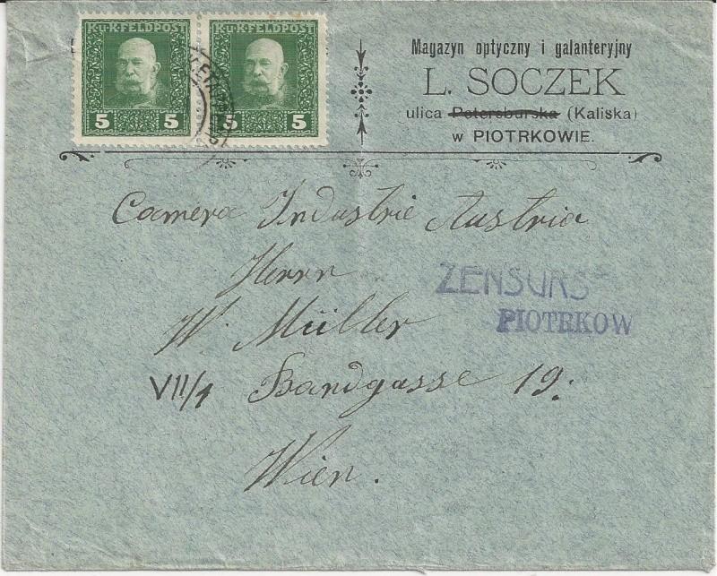 1914 - 1918   Der Untergang der K.u.K. Monarchie - Seite 3 Bild_346