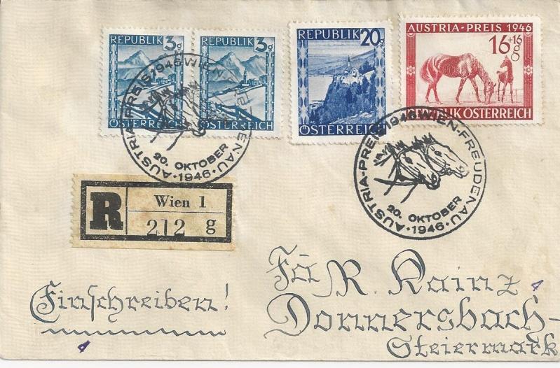 Sammlung Bedarfsbriefe Österreich ab 1945 - Seite 5 Bild_429