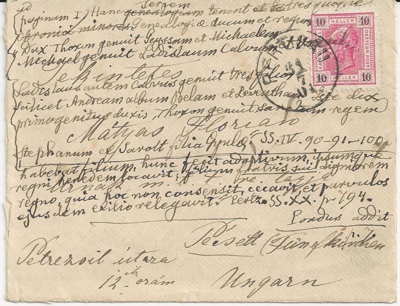 Kaiserreich Österreich Ungarn Bild_437