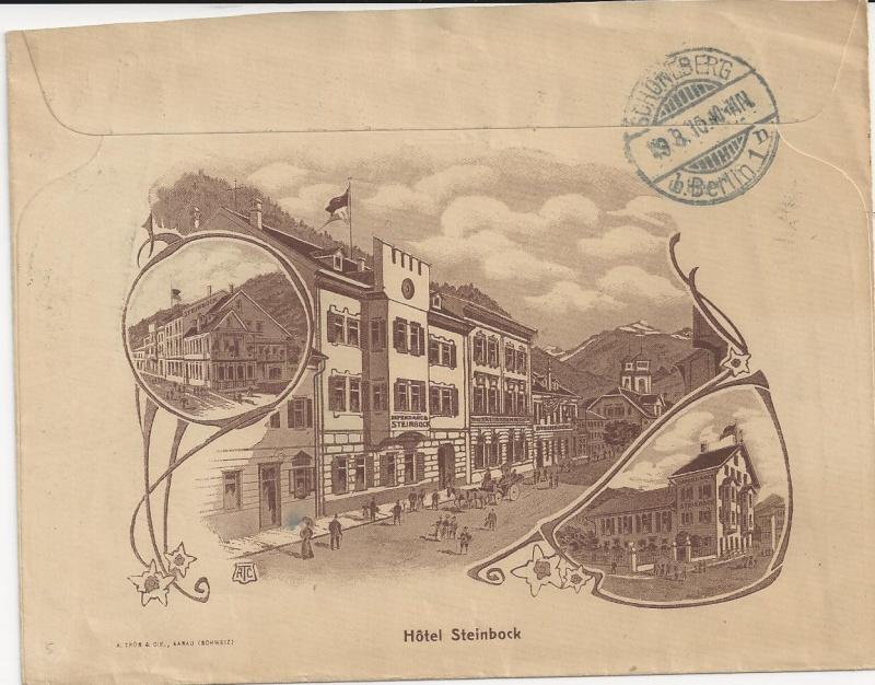 Werbeumschläge und -karten aus Österreich - Seite 3 Bild_620