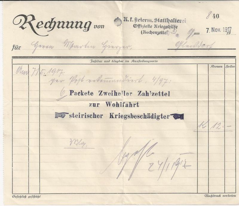 1914 - 1918   Der Untergang der K.u.K. Monarchie - Seite 3 Bild_622