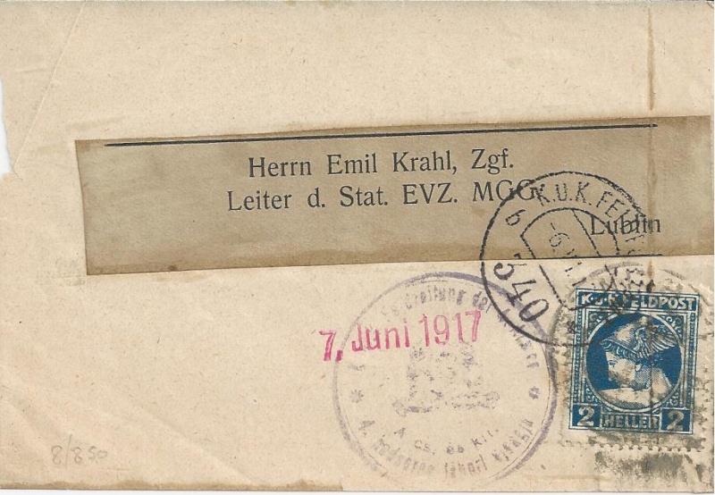 1914 - 1918   Der Untergang der K.u.K. Monarchie - Seite 3 Bild_624