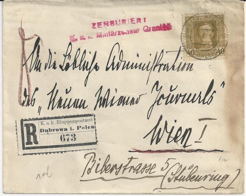 1914 - 1918   Der Untergang der K.u.K. Monarchie - Seite 3 Bild_721