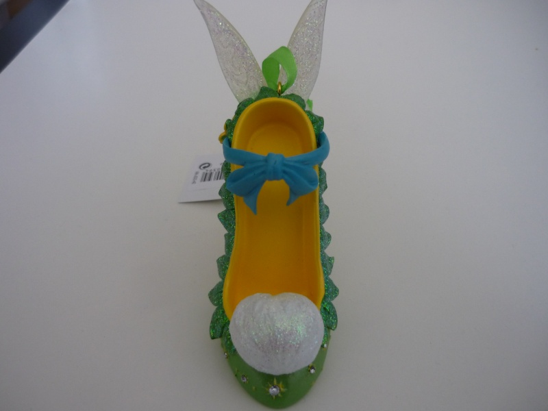 [Collection] Chaussures miniatures / Shoe ornaments - Page 2 P1110224