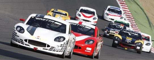 Ginetta challenge 2015 by Starlux Junior10