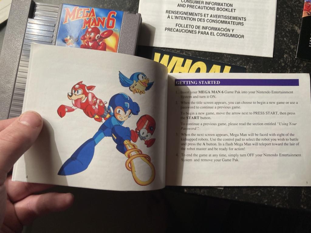 (HELP) FAUX OU VRAI MEGAMAN VI NES - Page 2 Img_1215