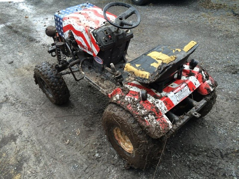 MTD off-road romper build. - Page 34 11139710