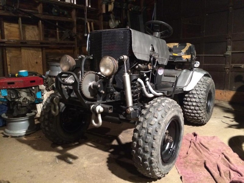 MTD off-road romper build. - Page 35 11185410