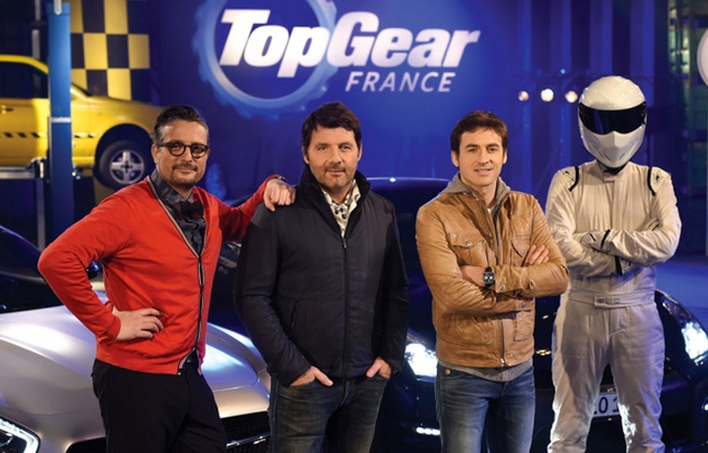 Top Gear Francais saison 1 - 2015 648x4110