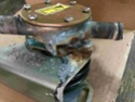 Question mécanique moteur : fuite pompe à eau de mer Img_2510