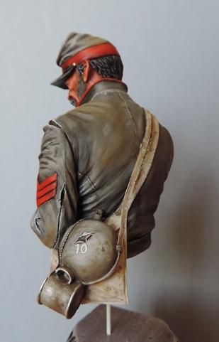 Le buste du 10th Tennessee Irish Brigade  - mise à jour du 7/04  par Gabriel FINI - Page 3 Dscn1411
