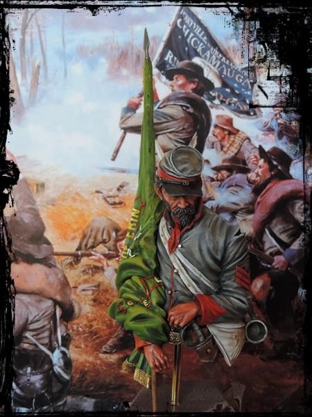 Le buste du 10th Tennessee Irish Brigade  - mise à jour du 7/04  par Gabriel FINI - Page 4 Dscn1422