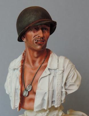 USMC 1st Division Guadalcanal 1942 par Gabriel... Terminé!!!  Dscn1432