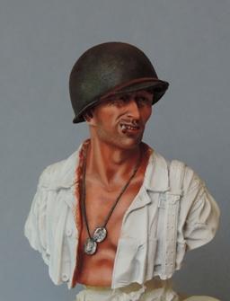 USMC 1st Division Guadalcanal 1942 par Gabriel... Terminé!!!  Dscn1437