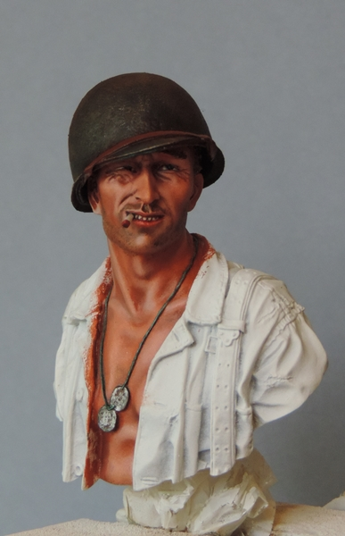 USMC 1st Division Guadalcanal 1942 par Gabriel... Terminé!!!  Dscn1438