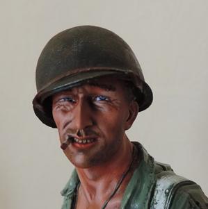 USMC 1st Division Guadalcanal 1942 par Gabriel... Terminé!!!  Dscn1439