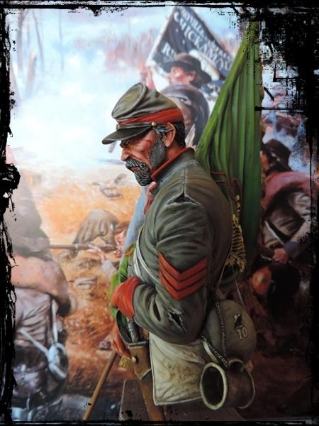 Buste du 10th Tennessee Irish Brigade photos refaites!!!... Dscn1450
