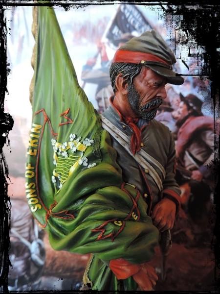 Buste du 10th Tennessee Irish Brigade photos refaites!!!... Dscn1452