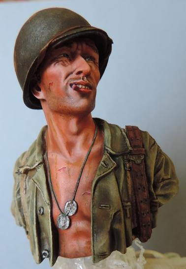 USMC 1st Division Guadalcanal 1942 par Gabriel... Terminé!!!  Dscn1454