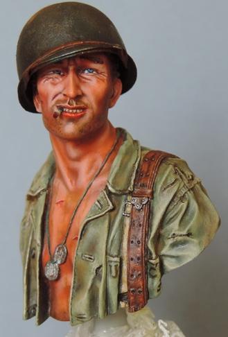 USMC 1st Division Guadalcanal 1942 par Gabriel... Terminé!!!  Dscn1457