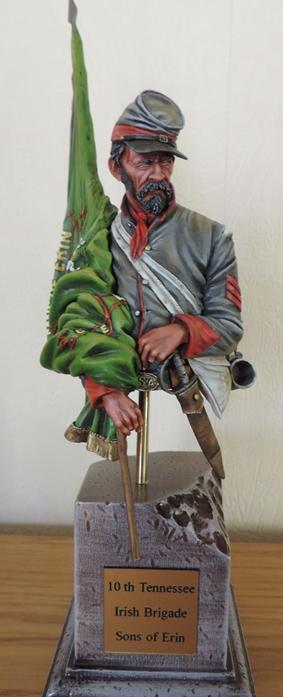 Buste du 10th Tennessee Irish Brigade photos refaites!!!... Dscn1467