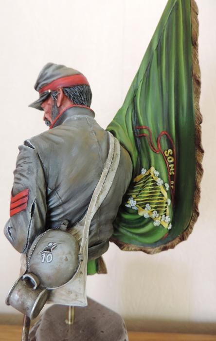 Buste du 10th Tennessee Irish Brigade photos refaites!!!... Dscn1470