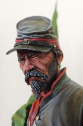 Buste du 10th Tennessee Irish Brigade photos refaites!!!... Dscn1471